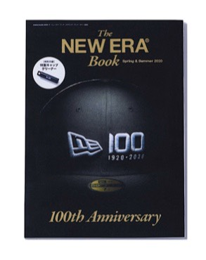 「The New Era® Book / Spring & Summer 2020」にNOAが登場